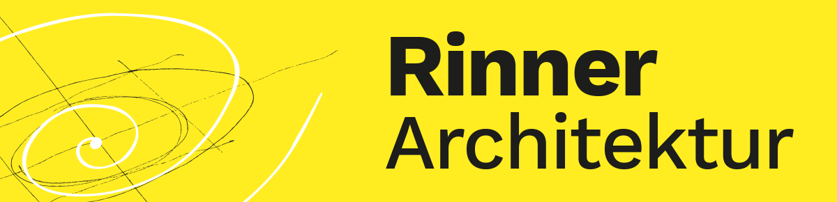 Rinner Architekturbüro.